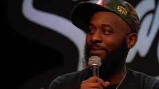 Karlous Miller Stand-Up The Stardome