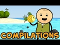 Cyanide & Happiness Compilation - #3mp3