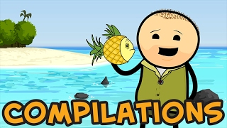 Cyanide & Happiness Compilation - #3