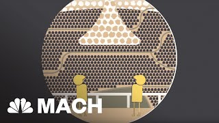 More Than Code: Algorithms Now Designing Objects For The Real World | Mach | NBC News
