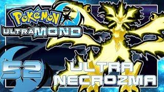 POKÉMON ULTRAMOND Part 52: Kampf gegen Ultra-Necrozma um das Licht Alolas