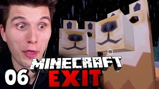 OPERATION LAMA WIRD GESTARTET! ✪ Minecraft EXIT #06 | Paluten [Deutsch]