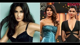 Katrina Kaif Follows Deepika-Priyanka