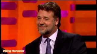 The Graham Norton Show - S13E11 - Henry Cavill, Amy Adams & Russell Crowe - 14th June 2013