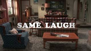 Roseanne Returns to ABC - March 27