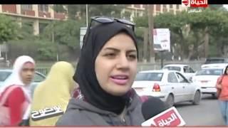 بوضوح - تقرير عن التعليم العالي فى مصر ورأي الطلاب داخل الجامعات المصرية فى التعليم بالجامعة