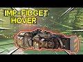 Imp Fidget Aegis Hover Build -- Crossout...mp3