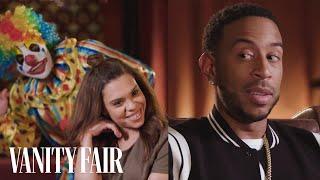Ludacris Helps People Face Their Biggest Fears   Vanity Fair