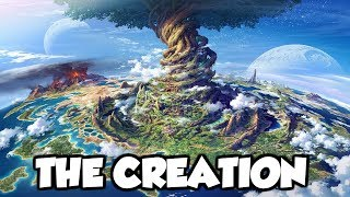 The Creation of the Universe - Norse Mythology
