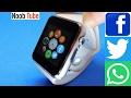 Fake Apple i Watch Clone A1 SmartWatch &...mp3