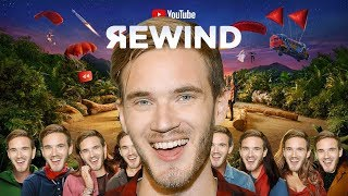 YouTube Rewind 2018 review