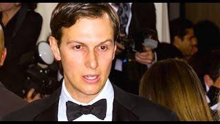 Jared Kushner has basically become the Secretary of Everything for Trump