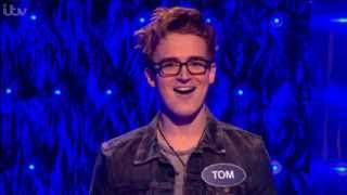 McFly - 01/05/2013 - All Star Mr & Mrs - Tom Fletcher and Giovanna Fletcher  - FULL APPEARANCE