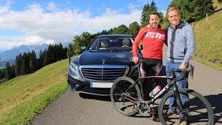 Mercedes S63 AMG - GRIP - Folge 249 - RTL2