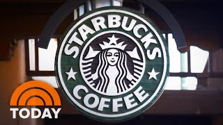 Starbucks To Close 150 Locations   TODAY