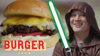Debunking Burger Myths with J. Kenji López-Alt   The Burger Show