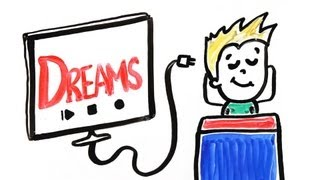 Could We Record Our Dreams?