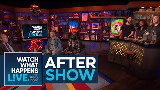 After Show: T-Pain's Unreleased Britney Spears Songs   WWHL