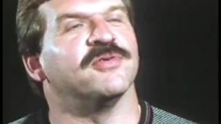 NFL - Special - The Nastiest Man In Pro Football - Cardinals Conrad Dobler imasportsphile.com