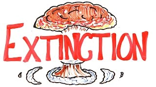 The 6 Craziest Extinctions Ever