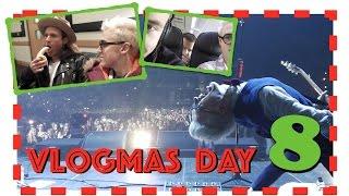 Vlogmas Day  8 - Band Bundles in Belfast.