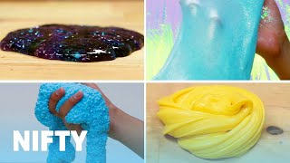 9 Easy After-School Slime Projects