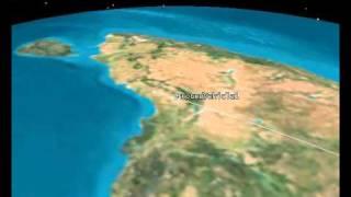 3D Sun Synchronous Sat Orbital Plane Rotation ak