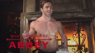 Big Billy Is a Bottle Service Hunk | What Happens At The Abbey | E!