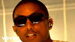 N.E.R.D. - Hot-n-Fun (BoysNoize Remix) ft. Nelly Furtado