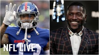 Best acquisitions and most interesting teams of the 2019 NFL offseason   NFL Live