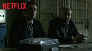 MINDHUNTER | Official Trailer [HD] | Netflix