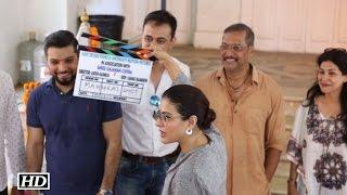 Ajay- Kajol's Marathi Films begins