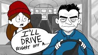 My Bus Driver Wasn