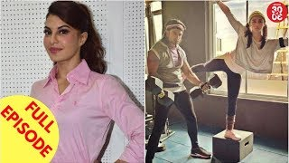 Ranveer & Alia New Workout Partners In B-Town | Jacqueline Avoids Talking About