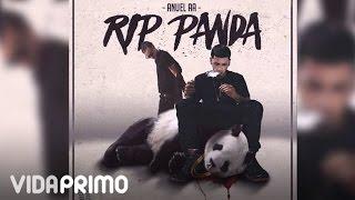 Anuel AA - RIP Panda ft. Arcangel [Official Audio]