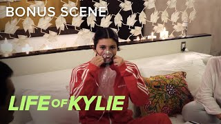 Kylie Jenner Gets Oxygen Treatment While in Peru   Life of Kylie   E!