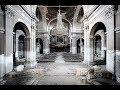 Abandoned places # 080mp3