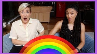 How Did You Know You Were Gay? ft. AmbersCloset!