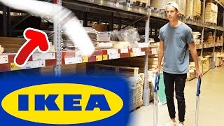 IKEA Wortspiele 🤣 (Lachflash)
