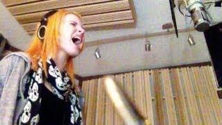 Paramore: Still Into You (Studio Vocals)
