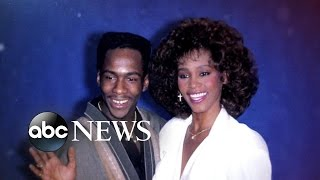 Bobby Brown on Falling in Love, Marrying Whitney Houston: Part 2