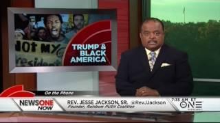 Rev. Jesse Jackson:
