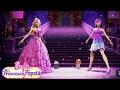 Barbie da princesa ea pop star| musica B...mp3