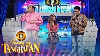 Tawag ng Tanghalan: Vice Ganda on viral commercial jingles