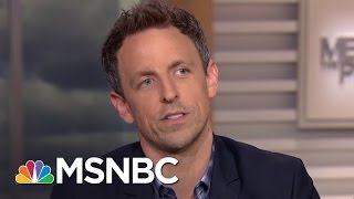 Seth Meyers Offers