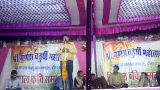 Hariom pareek !! Kavi sammelan !! Marwadi comedy and jokes !! Danta