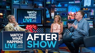 After Show: Sonja Morgan's Favorite #RHONY Vacation   RHONY   WWHL