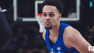 Coach K Reaction: Duke 85, Texas 78
