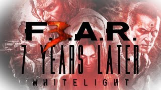 F.E.A.R. 3: 7 Years Later
