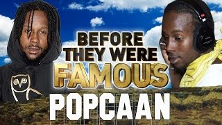 POPCAAN - Before They Were Famous - Where We Come From